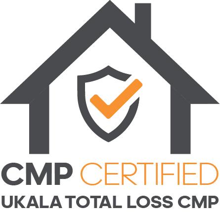CMP Certified - UKALA
